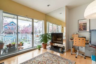 Photo 8: 2064 CYPRESS Street in Vancouver: Kitsilano Townhouse for sale (Vancouver West)  : MLS®# R2156796