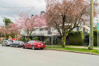 Photo 13: 2064 CYPRESS Street in Vancouver: Kitsilano Townhouse for sale (Vancouver West)  : MLS®# R2156796
