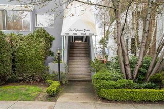 Photo 20: 2064 CYPRESS Street in Vancouver: Kitsilano Townhouse for sale (Vancouver West)  : MLS®# R2156796