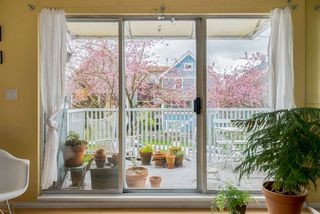 Photo 14: 2064 CYPRESS Street in Vancouver: Kitsilano Townhouse for sale (Vancouver West)  : MLS®# R2156796