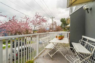 Photo 15: 2064 CYPRESS Street in Vancouver: Kitsilano Townhouse for sale (Vancouver West)  : MLS®# R2156796
