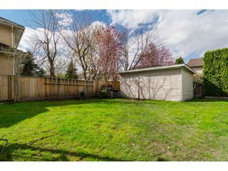 "Photo 17: 20595 97B Avenue in Langley: Walnut Grove House for sale in ""DERBY HILLS"" : MLS®# R2156981"