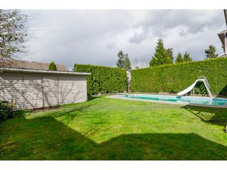 "Photo 16: 20595 97B Avenue in Langley: Walnut Grove House for sale in ""DERBY HILLS"" : MLS®# R2156981"