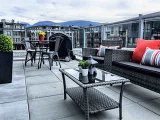 "Photo 17: 303 3093 WINDSOR Gate in Coquitlam: New Horizons Condo for sale in ""THE WINSOR"" : MLS®# R2159357"