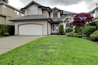 "Photo 1: 6679 LINDEN Avenue in Burnaby: Highgate House for sale in ""Highgate"" (Burnaby South)  : MLS®# R2167616"