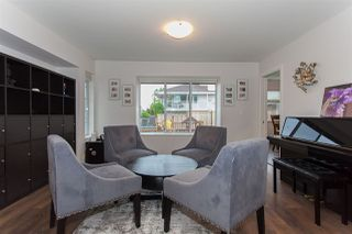 Photo 5: 2618 FORTRESS DRIVE in Port Coquitlam: Citadel PQ House for sale : MLS®# R2171800