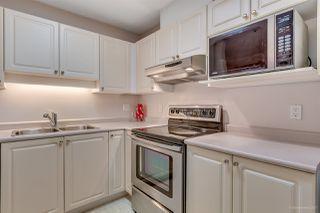 "Photo 8: 206 2968 BURLINGTON Drive in Coquitlam: North Coquitlam Condo for sale in ""The Burlington"" : MLS®# R2178002"