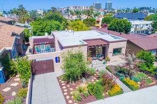 Photo 2: NORTH PARK House for sale : 4 bedrooms : 3728 LOUISIANA ST in San Diego