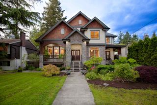 "Main Photo: 1631 FOSTER Avenue in Coquitlam: Central Coquitlam House for sale in ""CENTRAL COQUITLAM"" : MLS®# R2179065"