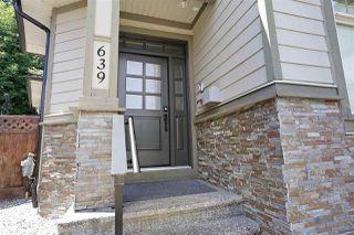 """Photo 19: 639 W 24TH Close in North Vancouver: Hamilton House for sale in """"CASCADE ESTATES"""" : MLS®# R2186838"""