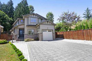"""Photo 1: 639 W 24TH Close in North Vancouver: Hamilton House for sale in """"CASCADE ESTATES"""" : MLS®# R2186838"""