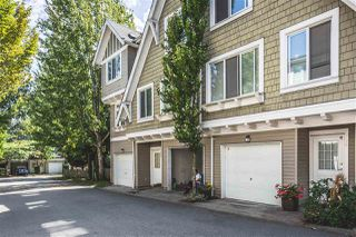 "Photo 2: 98 8775 161 Street in Surrey: Fleetwood Tynehead Townhouse for sale in ""BALLANTYNE"" : MLS®# R2198415"