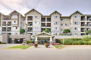 Photo 1: 222 19673 MEADOW GARDENS WAY in Pitt Meadows: North Meadows PI Condo for sale : MLS®# R2197820
