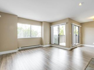 Photo 4: 206 1633 W 11TH AVENUE in Vancouver: Fairview VW Condo for sale (Vancouver West)  : MLS®# R2197304