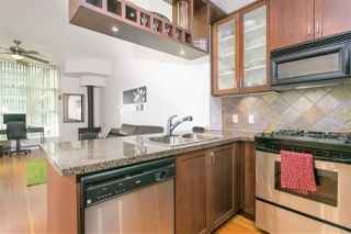 """Photo 2: 321 8988 HUDSON Street in Vancouver: Marpole Condo for sale in """"THE RETRO"""" (Vancouver West)  : MLS®# R2202559"""