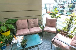 """Photo 16: 321 8988 HUDSON Street in Vancouver: Marpole Condo for sale in """"THE RETRO"""" (Vancouver West)  : MLS®# R2202559"""