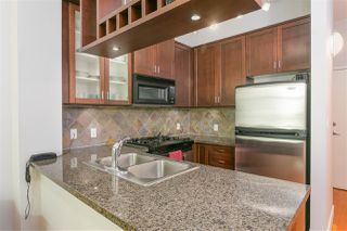 """Photo 3: 321 8988 HUDSON Street in Vancouver: Marpole Condo for sale in """"THE RETRO"""" (Vancouver West)  : MLS®# R2202559"""