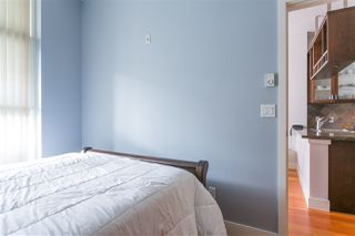 """Photo 11: 321 8988 HUDSON Street in Vancouver: Marpole Condo for sale in """"THE RETRO"""" (Vancouver West)  : MLS®# R2202559"""