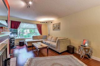 "Photo 3: 205 2990 PRINCESS Crescent in Coquitlam: Canyon Springs Condo for sale in ""THE MADISON"" : MLS®# R2202861"