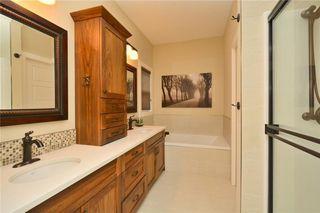 Photo 27: 6 MOUNT BURNS Green: Okotoks House for sale : MLS®# C4137205