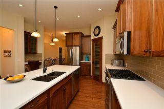 Photo 9: 6 MOUNT BURNS Green: Okotoks House for sale : MLS®# C4137205