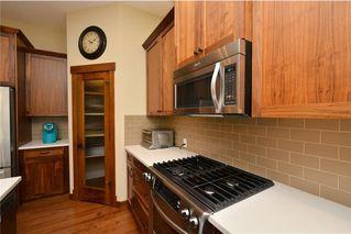 Photo 11: 6 MOUNT BURNS Green: Okotoks House for sale : MLS®# C4137205