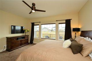 Photo 24: 6 MOUNT BURNS Green: Okotoks House for sale : MLS®# C4137205