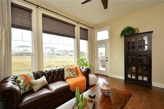 Photo 19: 6 MOUNT BURNS Green: Okotoks House for sale : MLS®# C4137205