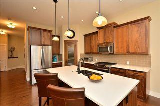 Photo 22: 6 MOUNT BURNS Green: Okotoks House for sale : MLS®# C4137205