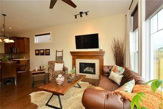 Photo 17: 6 MOUNT BURNS Green: Okotoks House for sale : MLS®# C4137205