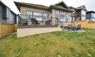 Photo 2: 6 MOUNT BURNS Green: Okotoks House for sale : MLS®# C4137205