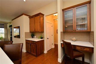 Photo 13: 6 MOUNT BURNS Green: Okotoks House for sale : MLS®# C4137205