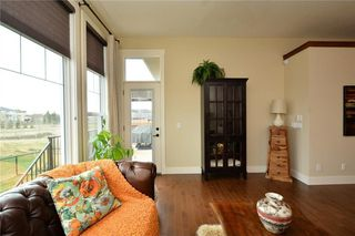 Photo 18: 6 MOUNT BURNS Green: Okotoks House for sale : MLS®# C4137205