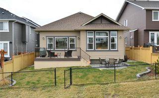 Photo 21: 6 MOUNT BURNS Green: Okotoks House for sale : MLS®# C4137205