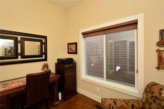 Photo 34: 6 MOUNT BURNS Green: Okotoks House for sale : MLS®# C4137205
