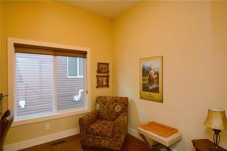 Photo 35: 6 MOUNT BURNS Green: Okotoks House for sale : MLS®# C4137205