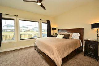 Photo 25: 6 MOUNT BURNS Green: Okotoks House for sale : MLS®# C4137205