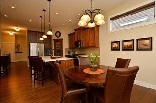 Photo 15: 6 MOUNT BURNS Green: Okotoks House for sale : MLS®# C4137205