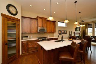 Photo 6: 6 MOUNT BURNS Green: Okotoks House for sale : MLS®# C4137205
