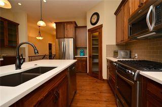 Photo 10: 6 MOUNT BURNS Green: Okotoks House for sale : MLS®# C4137205