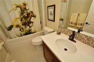 Photo 33: 6 MOUNT BURNS Green: Okotoks House for sale : MLS®# C4137205