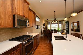 Photo 12: 6 MOUNT BURNS Green: Okotoks House for sale : MLS®# C4137205
