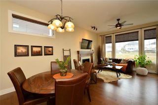 Photo 14: 6 MOUNT BURNS Green: Okotoks House for sale : MLS®# C4137205