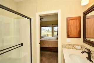 Photo 29: 6 MOUNT BURNS Green: Okotoks House for sale : MLS®# C4137205