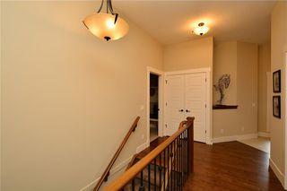 Photo 23: 6 MOUNT BURNS Green: Okotoks House for sale : MLS®# C4137205