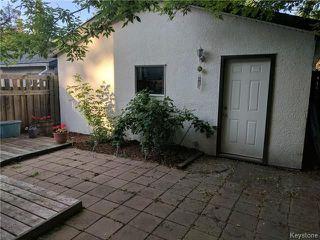 Photo 19: 312 Borebank Street in Winnipeg: River Heights Residential for sale (1C)  : MLS®# 1725204