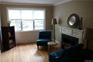 Photo 7: 312 Borebank Street in Winnipeg: River Heights Residential for sale (1C)  : MLS®# 1725204