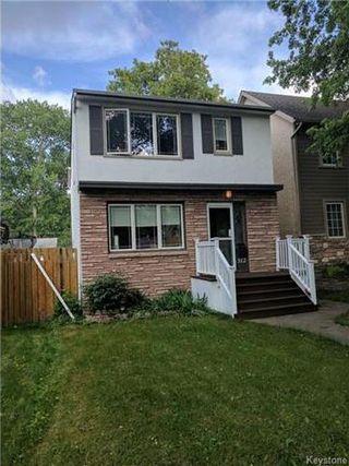 Photo 20: 312 Borebank Street in Winnipeg: River Heights Residential for sale (1C)  : MLS®# 1725204