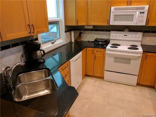 Photo 3: 312 Borebank Street in Winnipeg: River Heights Residential for sale (1C)  : MLS®# 1725204