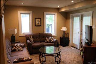 Photo 10: 312 Borebank Street in Winnipeg: River Heights Residential for sale (1C)  : MLS®# 1725204